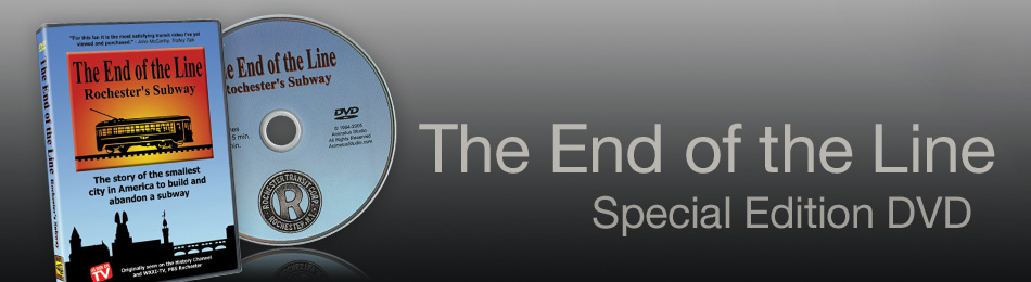 The End of the Line, Special Edition DVD