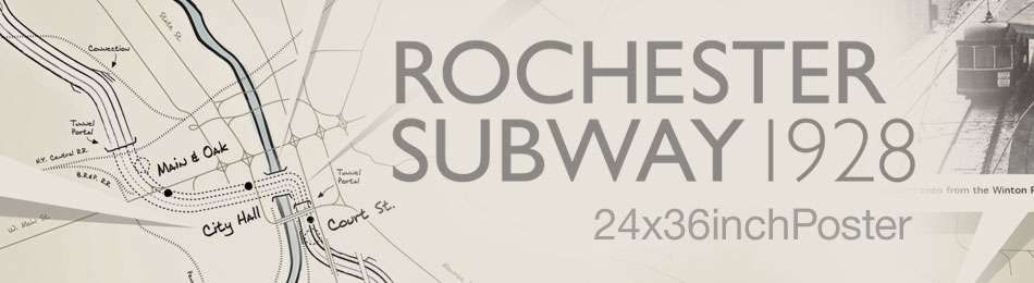 Rochester Subway