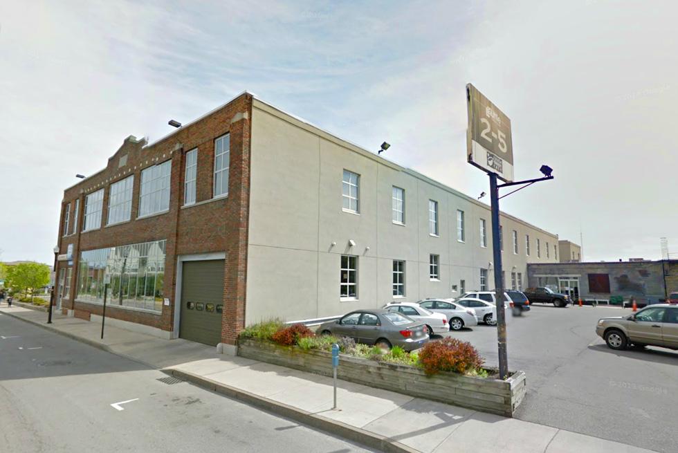 10 Winthrop Street, Rochester NY.