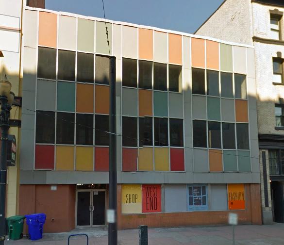 A building in Portland, Oregon. [IMAGE: Google Streetview]