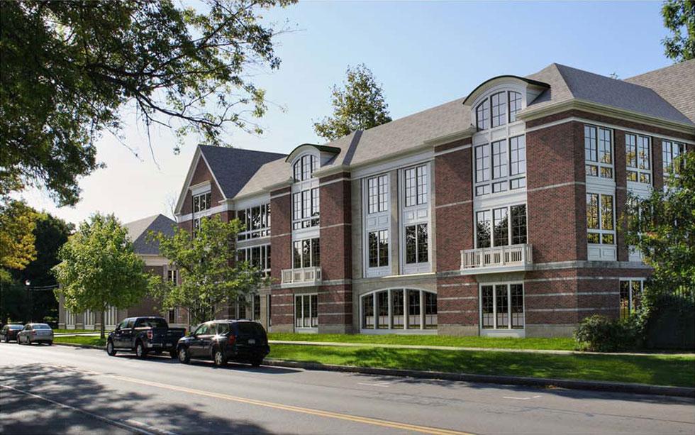 933 University Ave