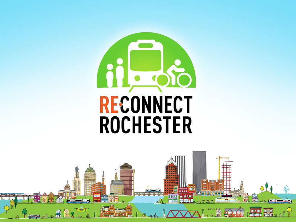 Reconnect Rochester needs YOU!