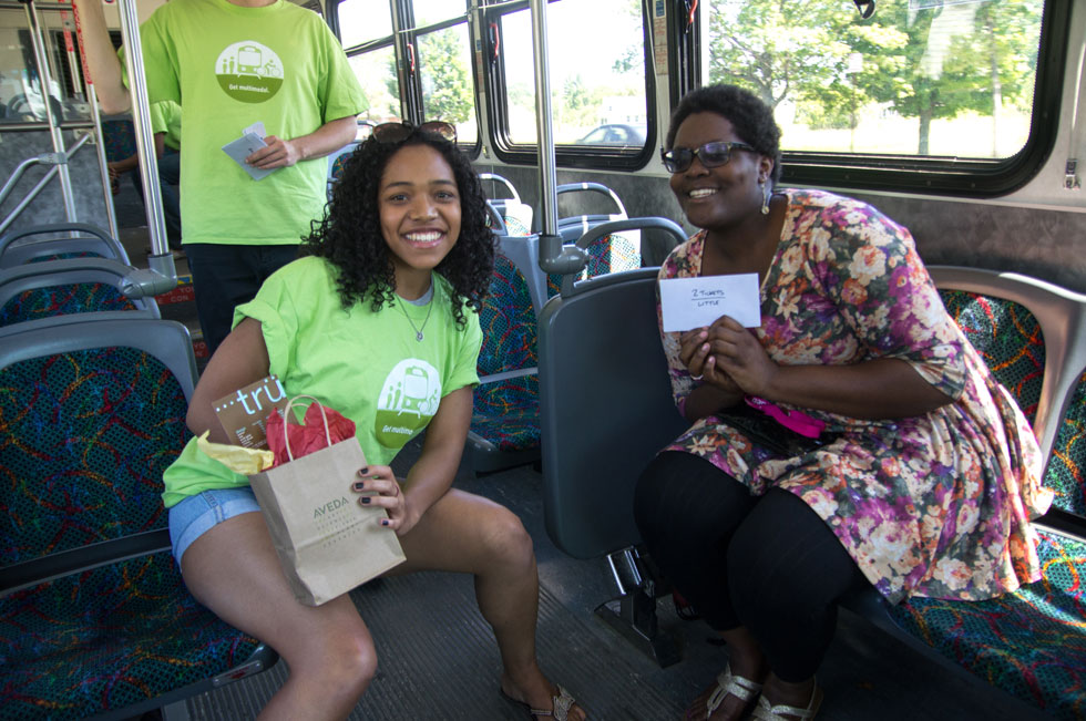 Photos from ROC Transit Day 2013 [PHOTO: RocPX.com]