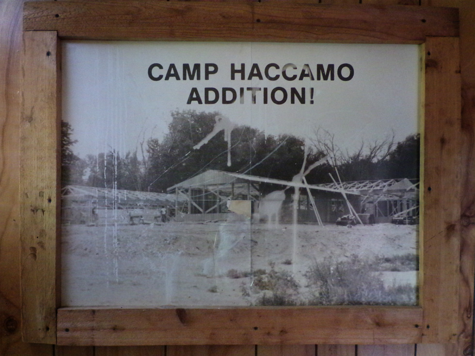 Abandoned Camp Haccamo, Penfield NY. [IMAGE: Snoop Junkie]