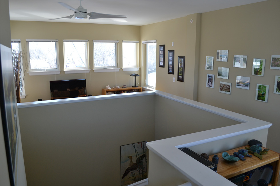Another angle of the bonus room. [PHOTO: RochesterSubway.com]