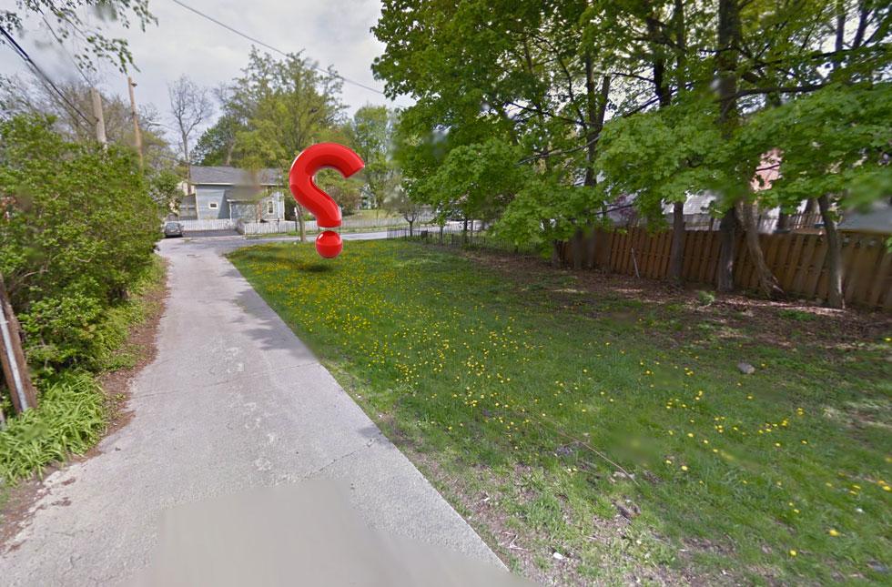 37 Eagle Street, Rochester NY.