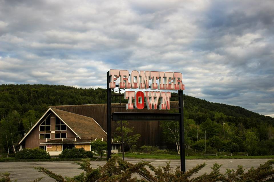 Abandoned Towns Ny