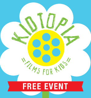 Kidtopia is a free mini-festival of short films for children.