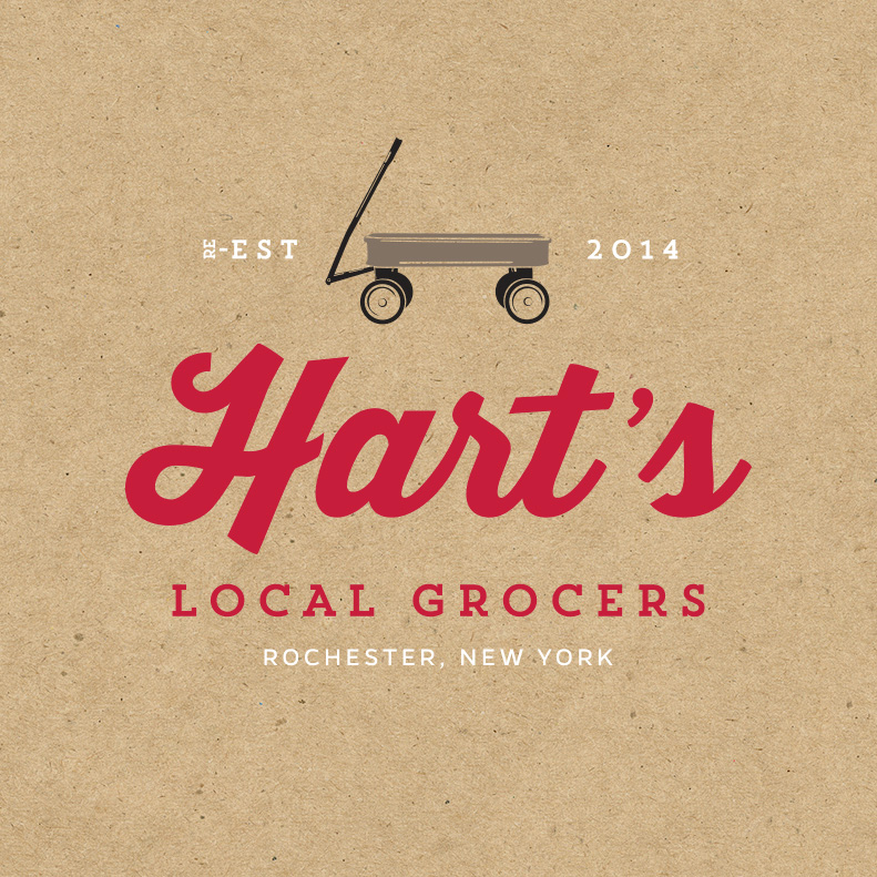 Hart's Local Grocers, Rochester NY. [IMAGE: Provided by Hart's Local Grocers]