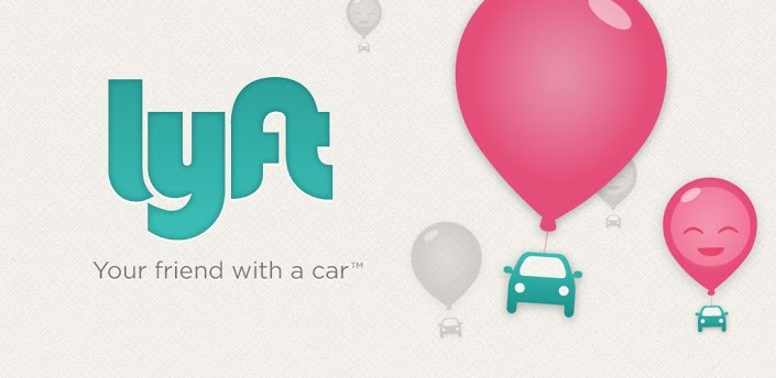 lyft ridesharing 02 NYC Alert: Wearing Heels and Loving @LYFT