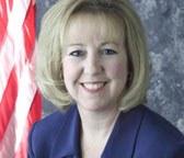 Monroe County Executive, Maggie Brooks