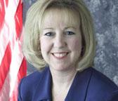 Monroe County Executive, Maggie Brooks