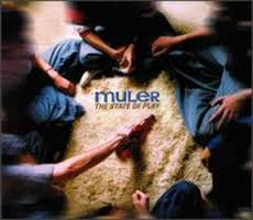 Muler: The State Of Play. 1997. [PHOTO: Mulerband.com]