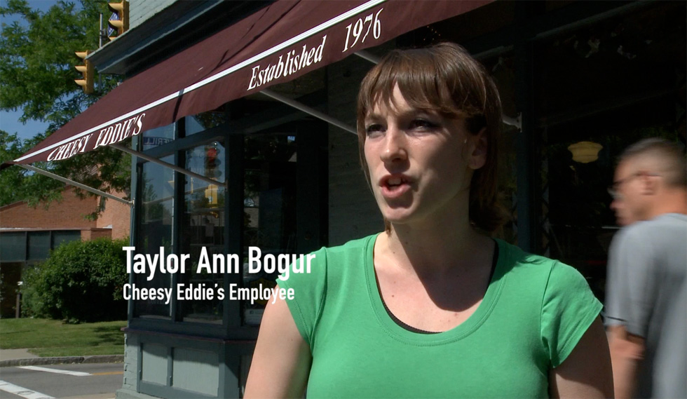 ROC Transit Day is important. But don't take my word for it. Watch the video and hear what Taylor Ann from Cheesy Eddie's has to say about it.