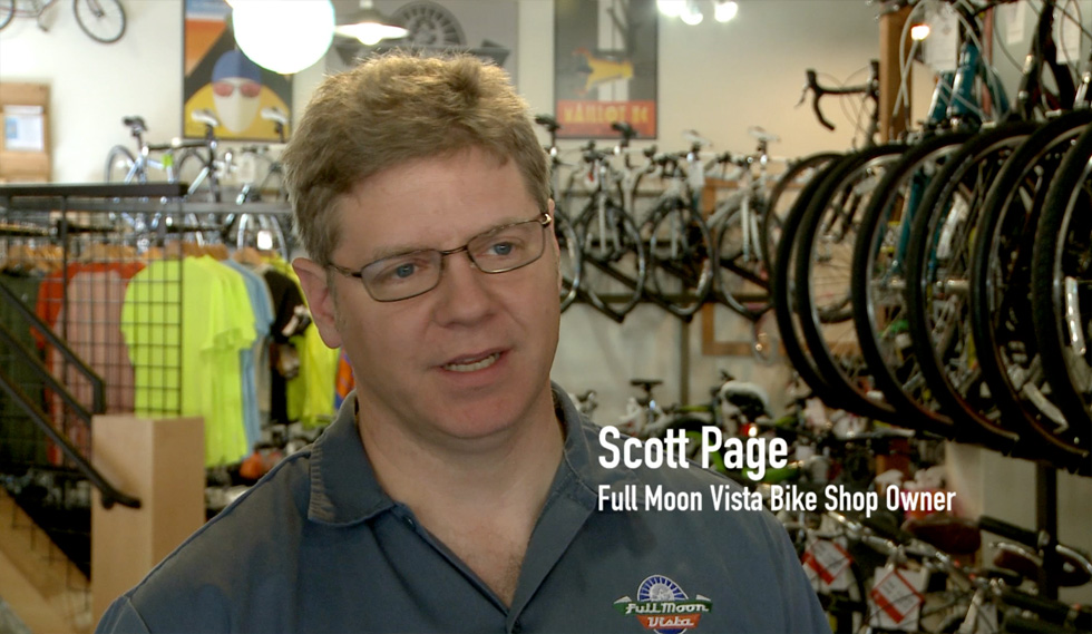 ROC Transit Day is important. But don't take my word for it. Watch the video and hear what Scott Page from Full Moon Vista has to say about it.