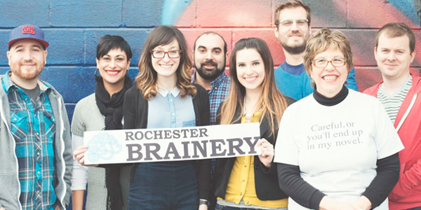 Rochester Brainery