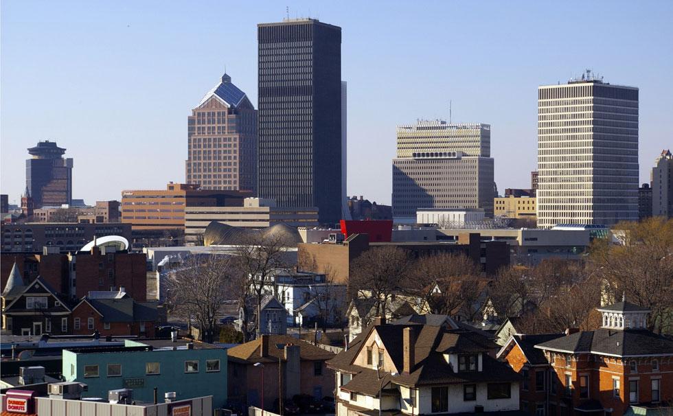 Rochester Center City [PHOTO: RocPx.com]