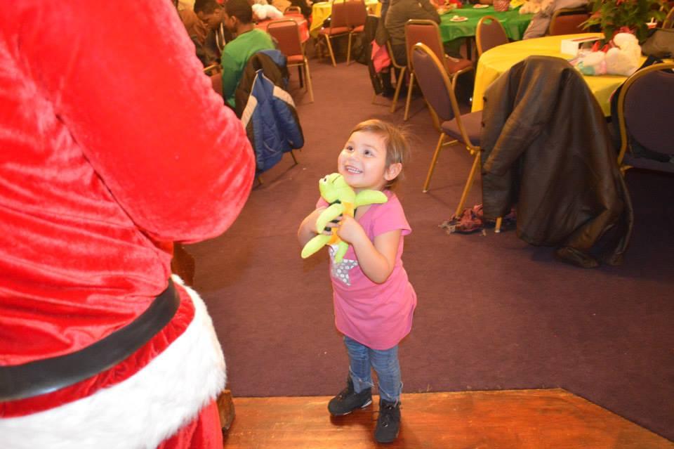 Help throw the 2nd annual EMMA Neighborhood Christmas Bash