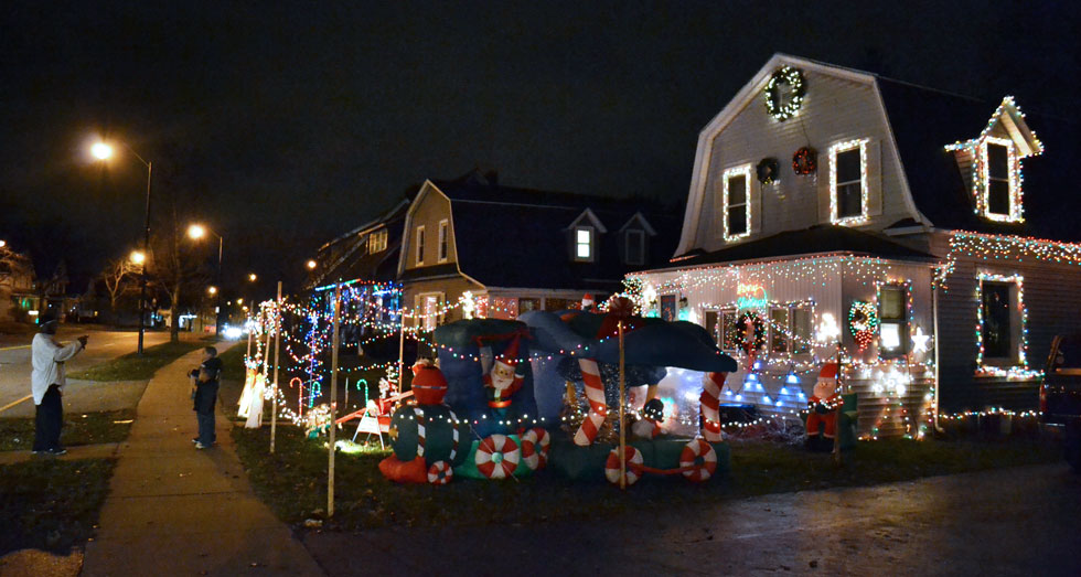 4009 Lake Avenue (Charlotte / Rochester)
