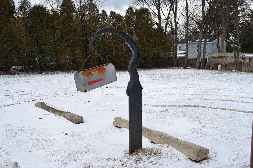 Junk mail. [PHOTO: RochesterSubway.com]