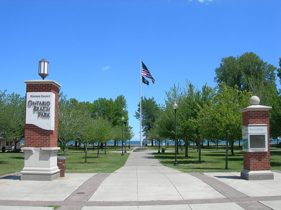 Bill Moran of WCMF has set up a last minute family picnic and concert at Charlotte Beach to answer the beach park brawl that took place there last weekend on Memorial Day. We need all hands on deck to come out show support for one of Rochester's most well loved assets. [FLICKR PHOTO: jimmywayne]