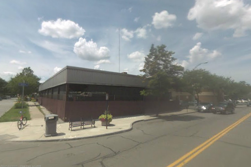 Postler & Jaeckle on South Avenue. Rochester, NY. [IMAGE: Google Street View]