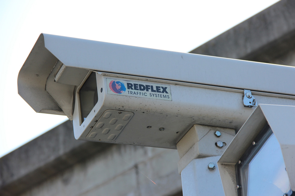 Do Red Light Cameras Make Rochester Streets Safer? [PHOTO: Yousuf Fahimuddin]