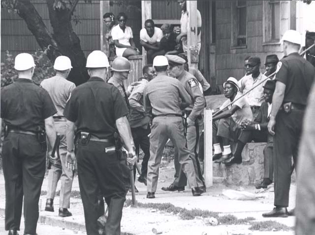 Timeline: Rochester's 1964 riots - Democrat and Chronicle