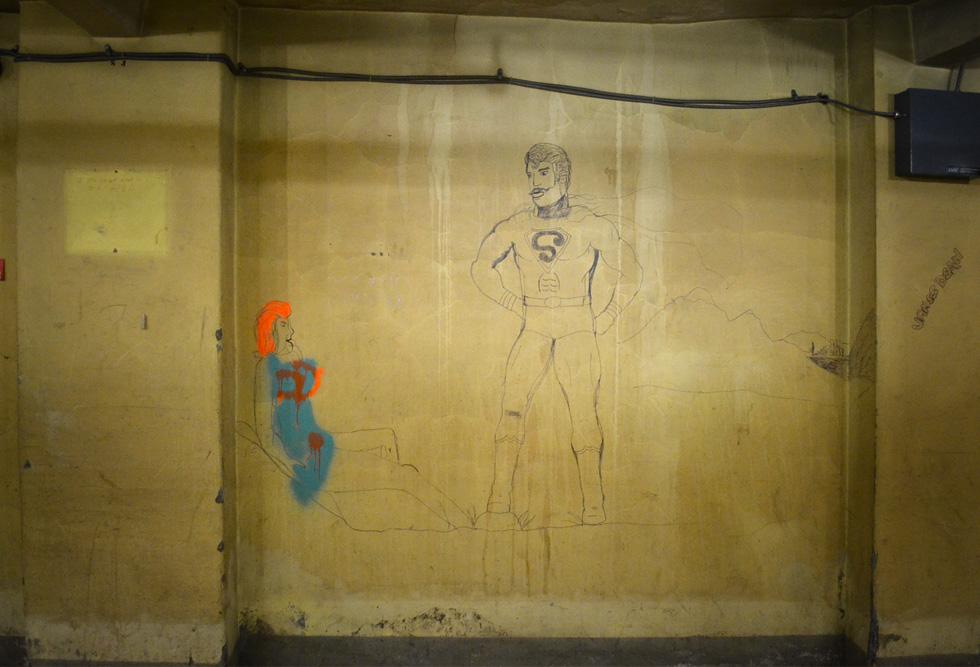 Supermang. [PHOTO: RochesterSubway.com]