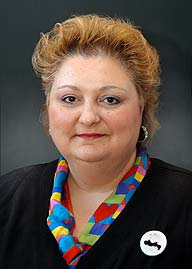 Councilmember Carla Palumbo