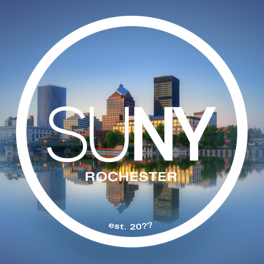 Donald J. Sullivan would like to see a SUNY college in downtown Rochester. [PHOTO: Flickr, PatrickHashley]