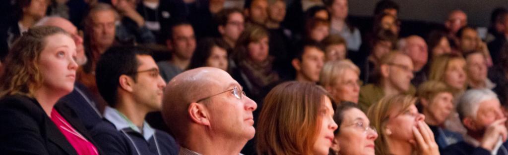 TEDxRochester is November 2014. Register before October 8.