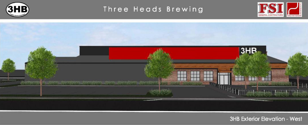 According to Evan Lowenstein of the NOTA Association, the brewery owners are extremely excited about the neighborhood, as is the developer, who is known for several other projects in the area.